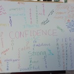 Students quotes about the women in their families