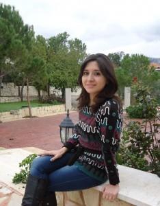 Nour al-Hassanieh