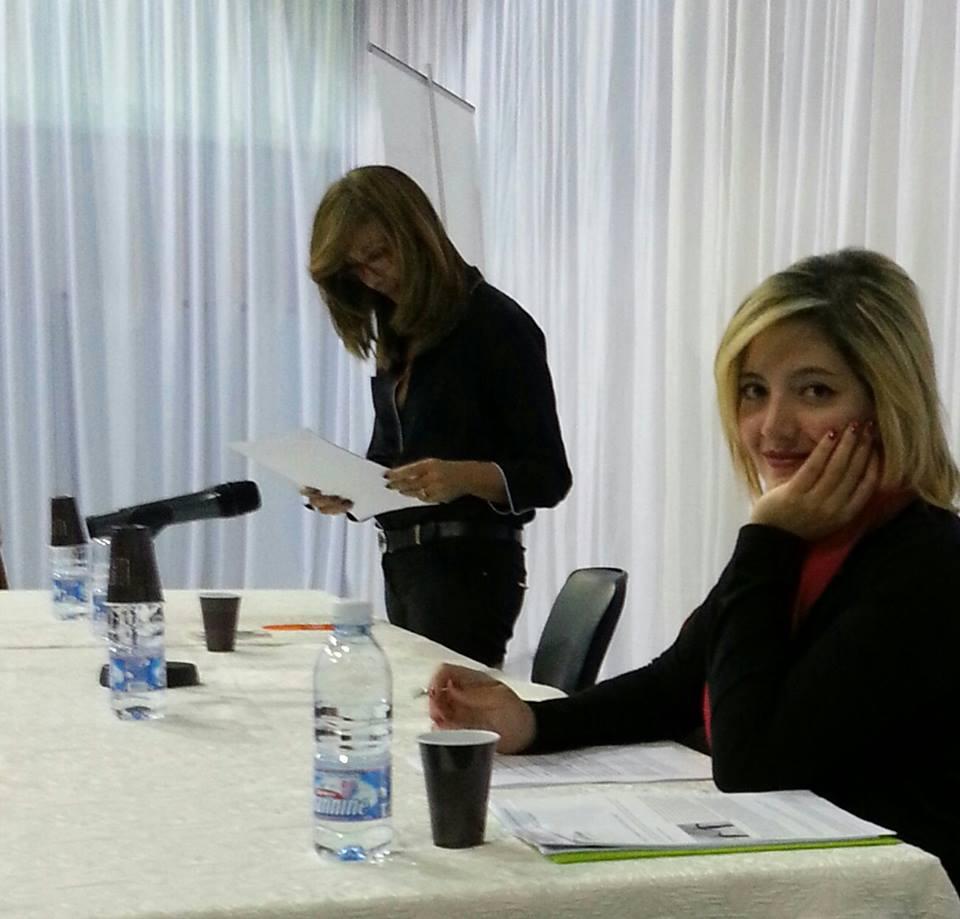 Dr. Pamela Chrabieh