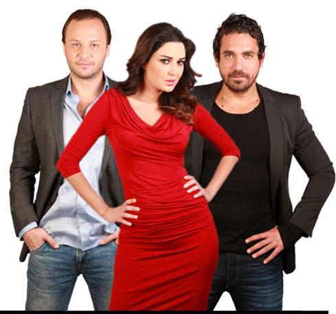 Télévision et Sexisme au Liban série Ruby