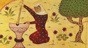 Rabia al-Adawiyya