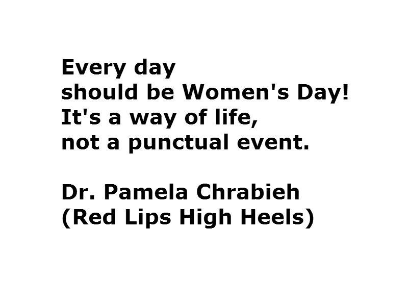 Dr Pamela Chrabieh