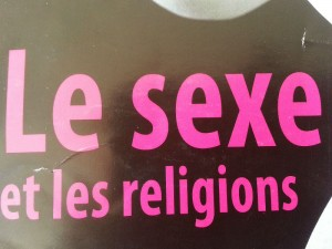 sexe et religions Pamela Chrabieh